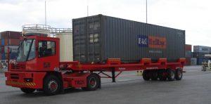 Best Transportation Freight
