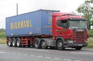 Factory to Direct Port Movement